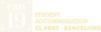 Can19 | Student Accomodation El Prat Barcelona